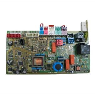 Плата управления на конденсационный газовый котел Vaillant арт. 0020046177