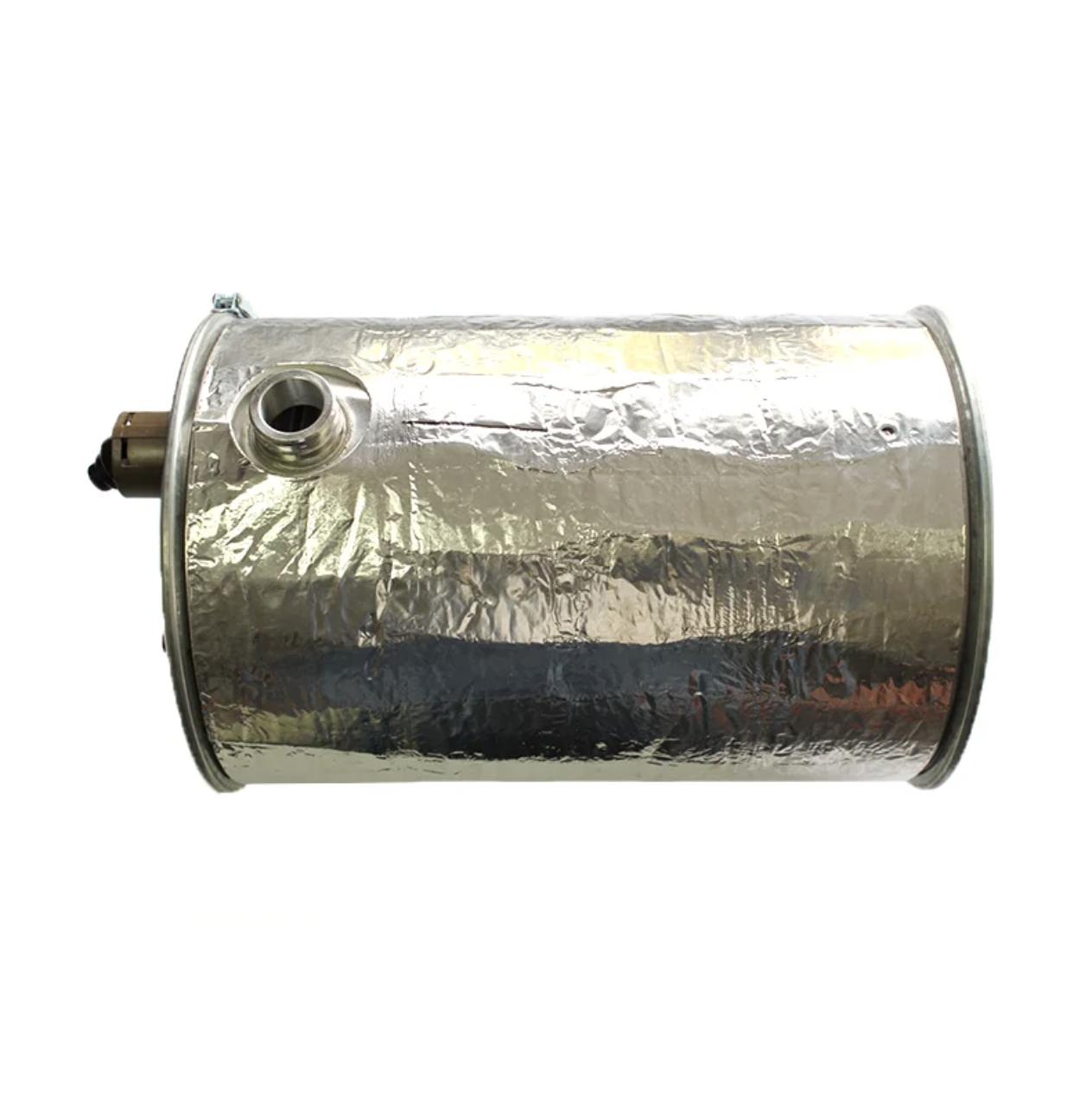 Теплообменник Beretta 20073763