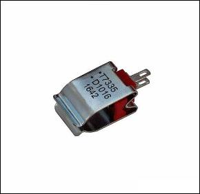 Накладной датчик температуры ntc Honeywell T7335 на широкий ряд газовых котлов арт. 39810220 (36200540)