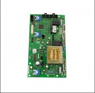 Плата управления Honeywell SM11452 на газовый котел Baxi арт. 5680410