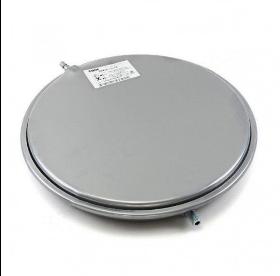 Бак расширительный Cimm , на газовый котел Baxi 6 л. 14мм (мелкий шаг резьбы)для турбированных котлов арт. 5693920