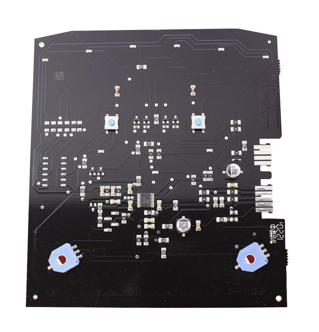 Плата дисплея для котла Ariston BS 60001579