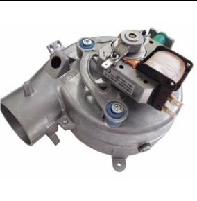Вентилятор (турбина) 30W Baxi арт. 710365100