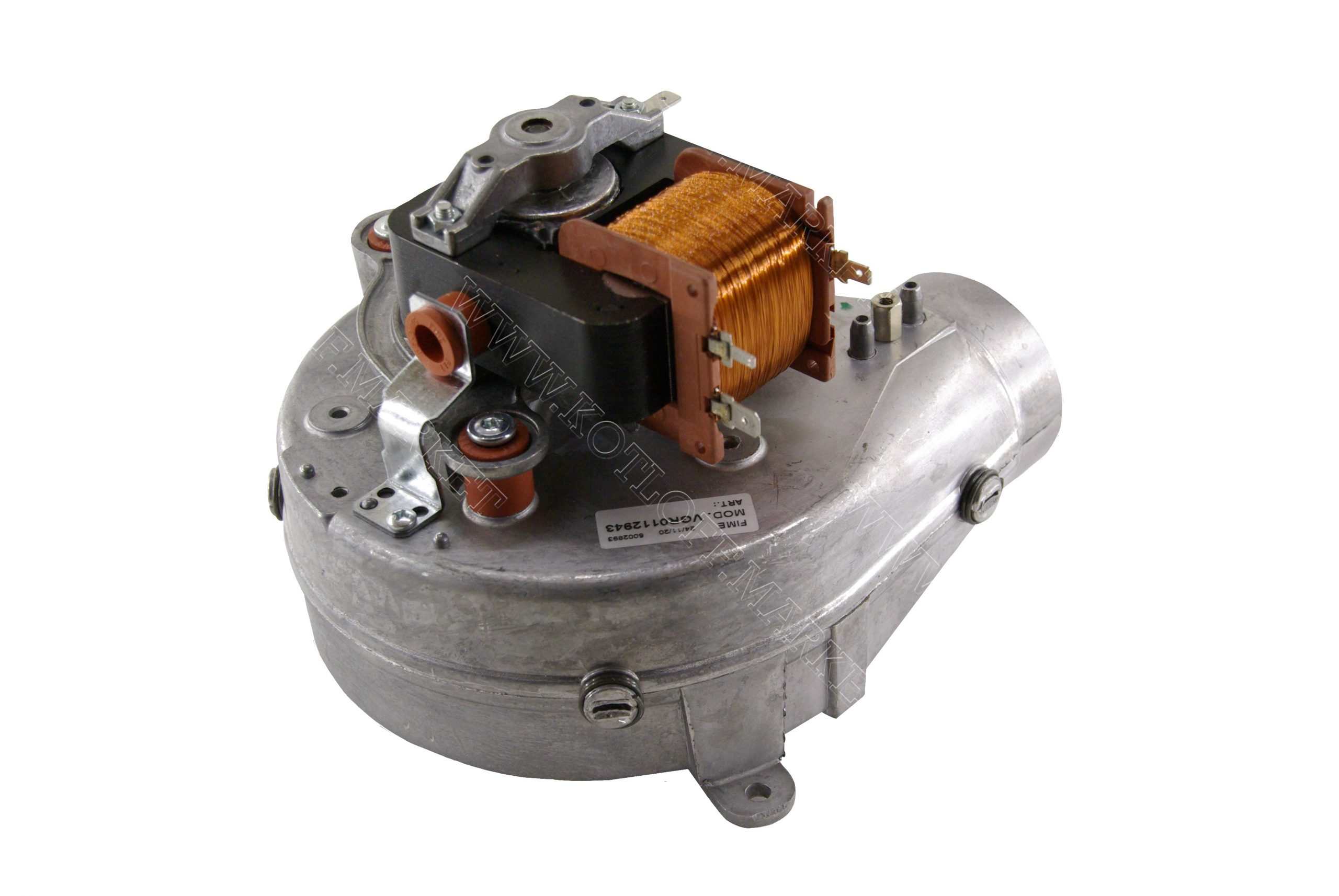 Вентилятор Bosch-Buderus 87160121310