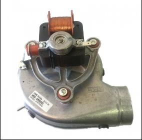Вентилятор (турбина) на газовый котел Bosch / Junkers арт. 8716771102