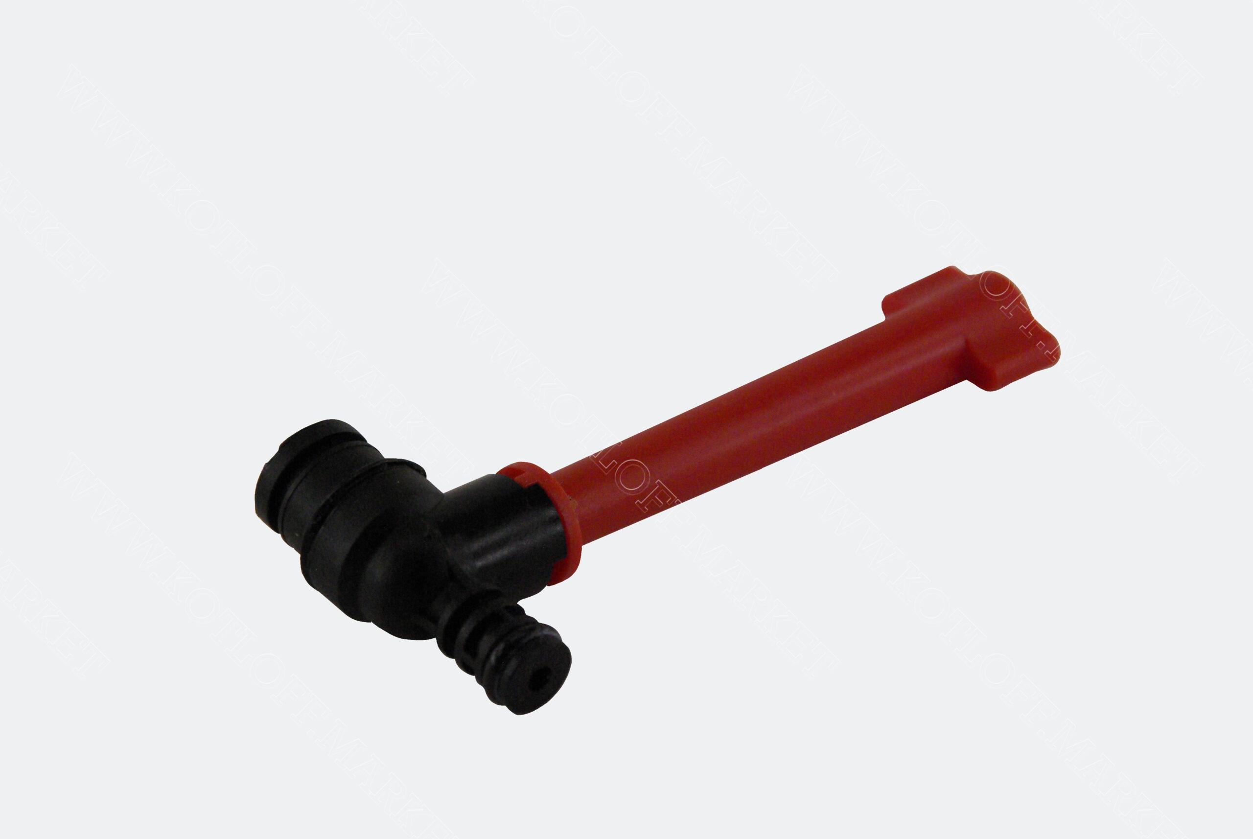 Клапан подпитки на газовый котел Bosch Gaz 4000W ZWA24-2 арт. 8716012720