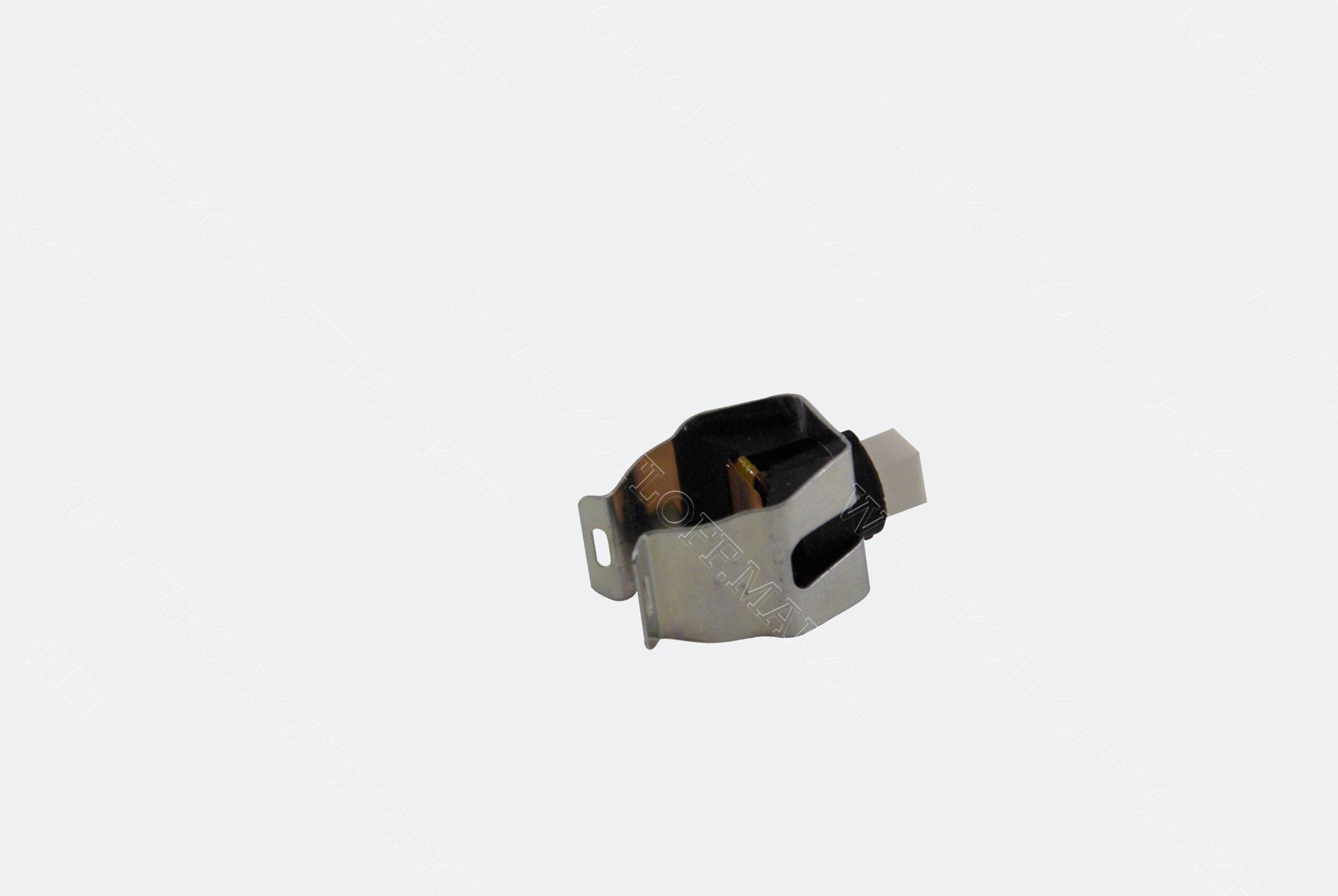 Четырехконтактный накладной датчик температуры отопления для газовых котлов Ferroli арт. 39819550 /Biasi, Sime арт. BI1442117 (6231362)