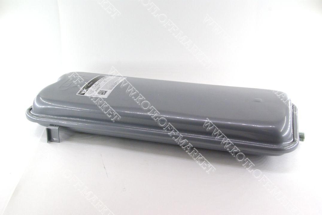 Бак расширительный Zilmet 8 литров 3/8G (c боковым креплением) на газовые котлы Ferroli арт. 39804890
