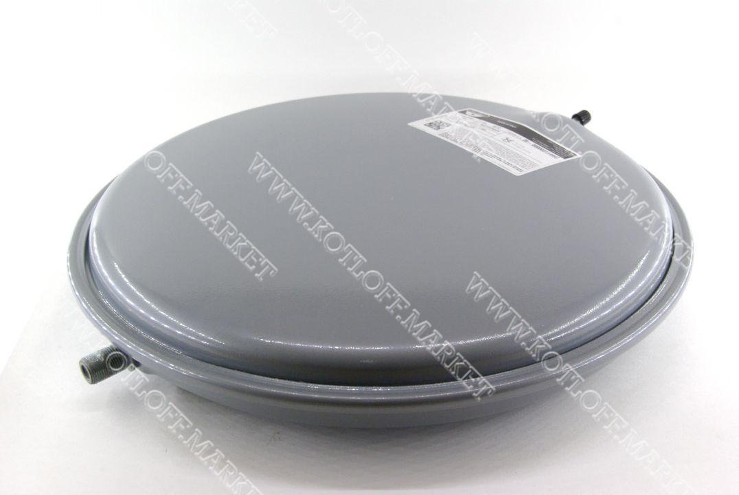 Бак расширительный Zilmet 8л, 3/8G на газовые котлы Ariston, Protherm, Vaillant арт. 13C0000826