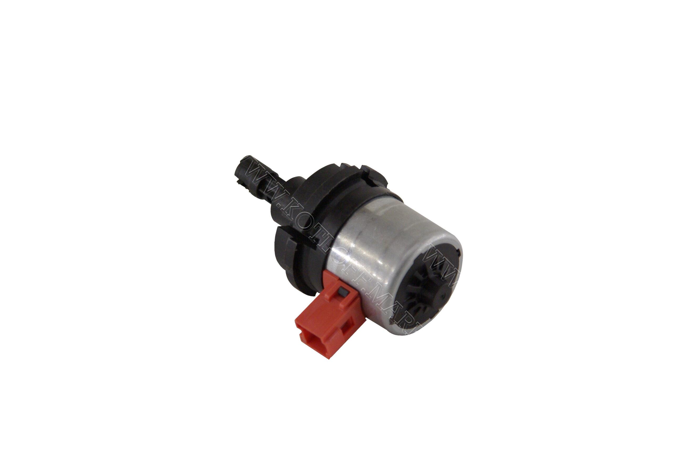 Привод трехходового клапана на газовый котел Ariston арт. 65114936