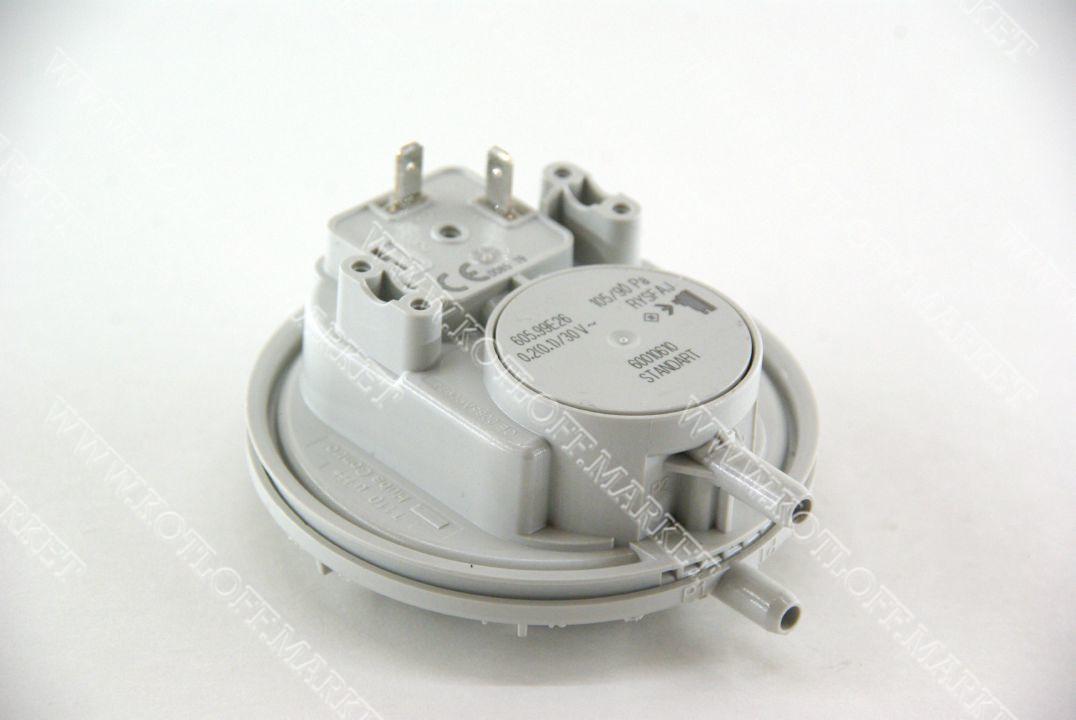 Прессоста Huba 105/90 Pa для котла Protherm Пантера арт. 0020210136