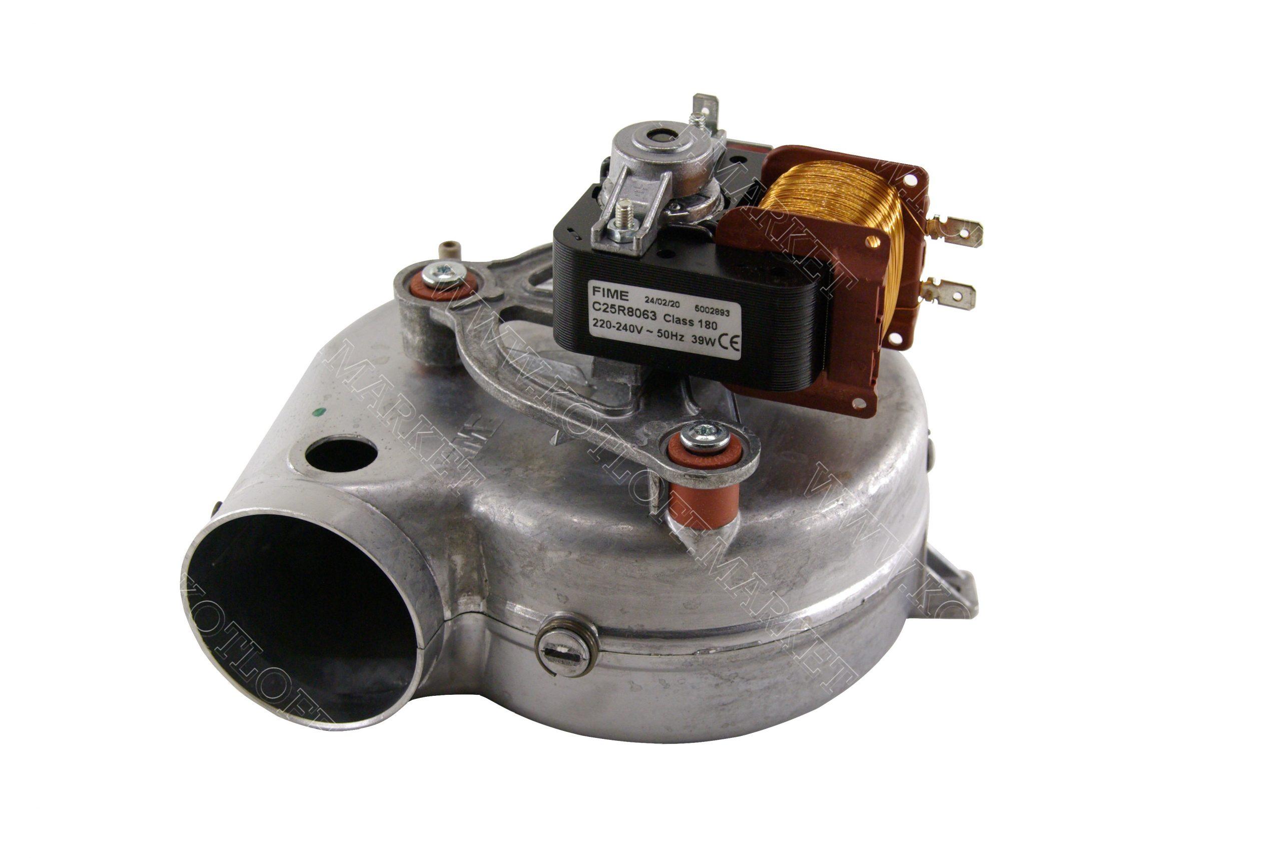Вентилятор Beretta Boiler 24 BSI