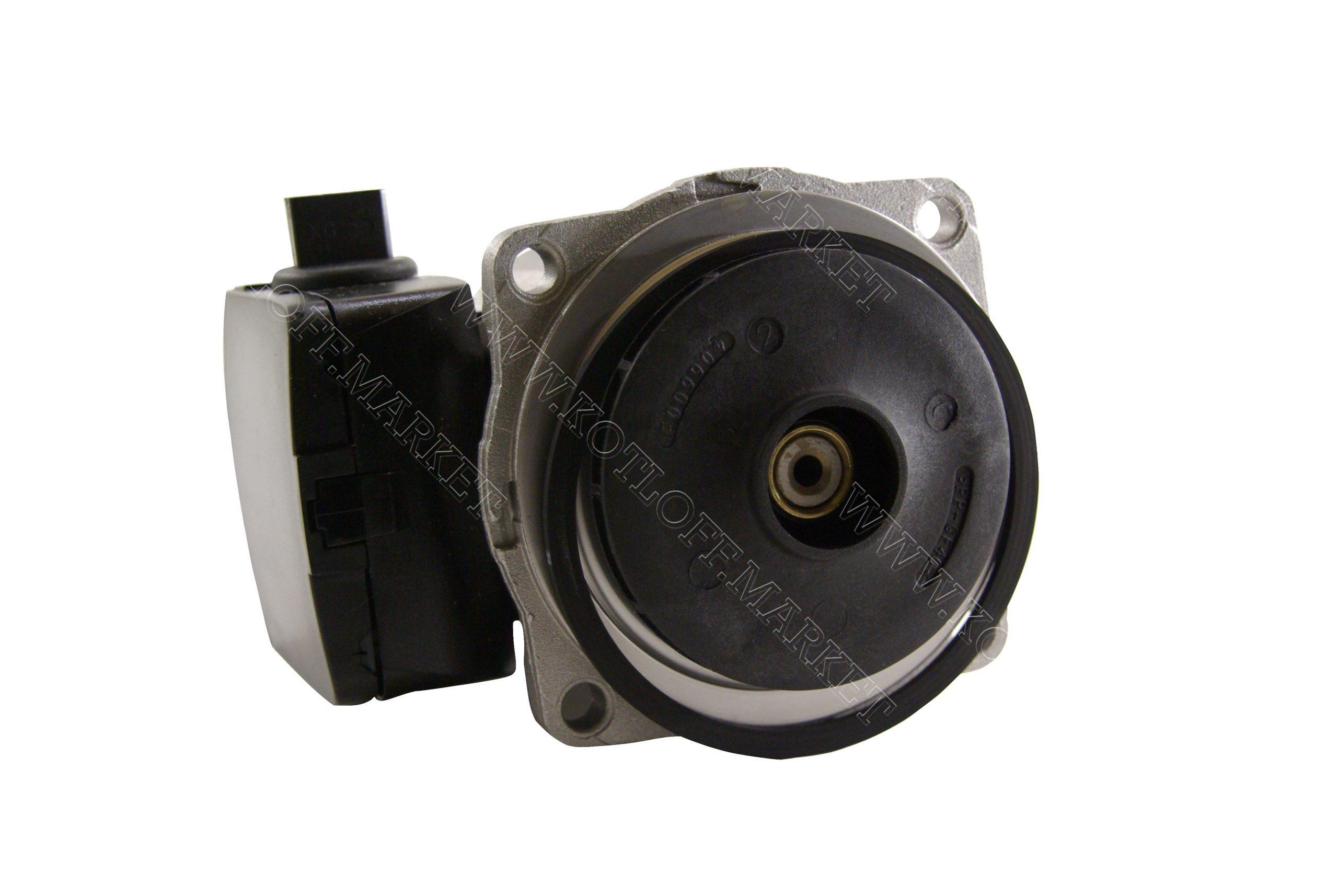 Циркуляционный насос (двигатель насоса) Wilo 15/5 трехскоростной, на широкий модельный ряд котлов арт. 39810560