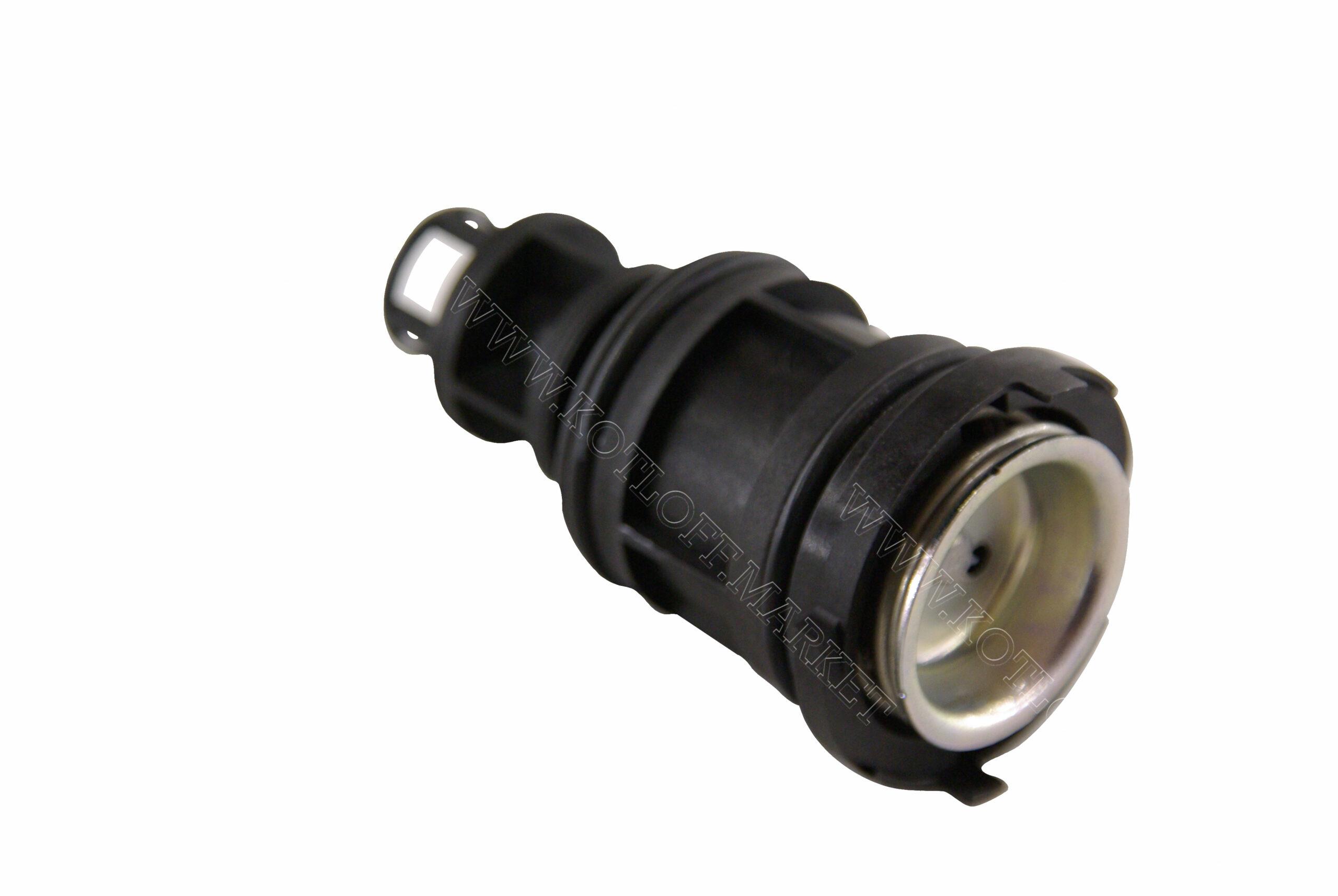 Картридж трехходового клапана на газовый котел Beretta City 24CSI