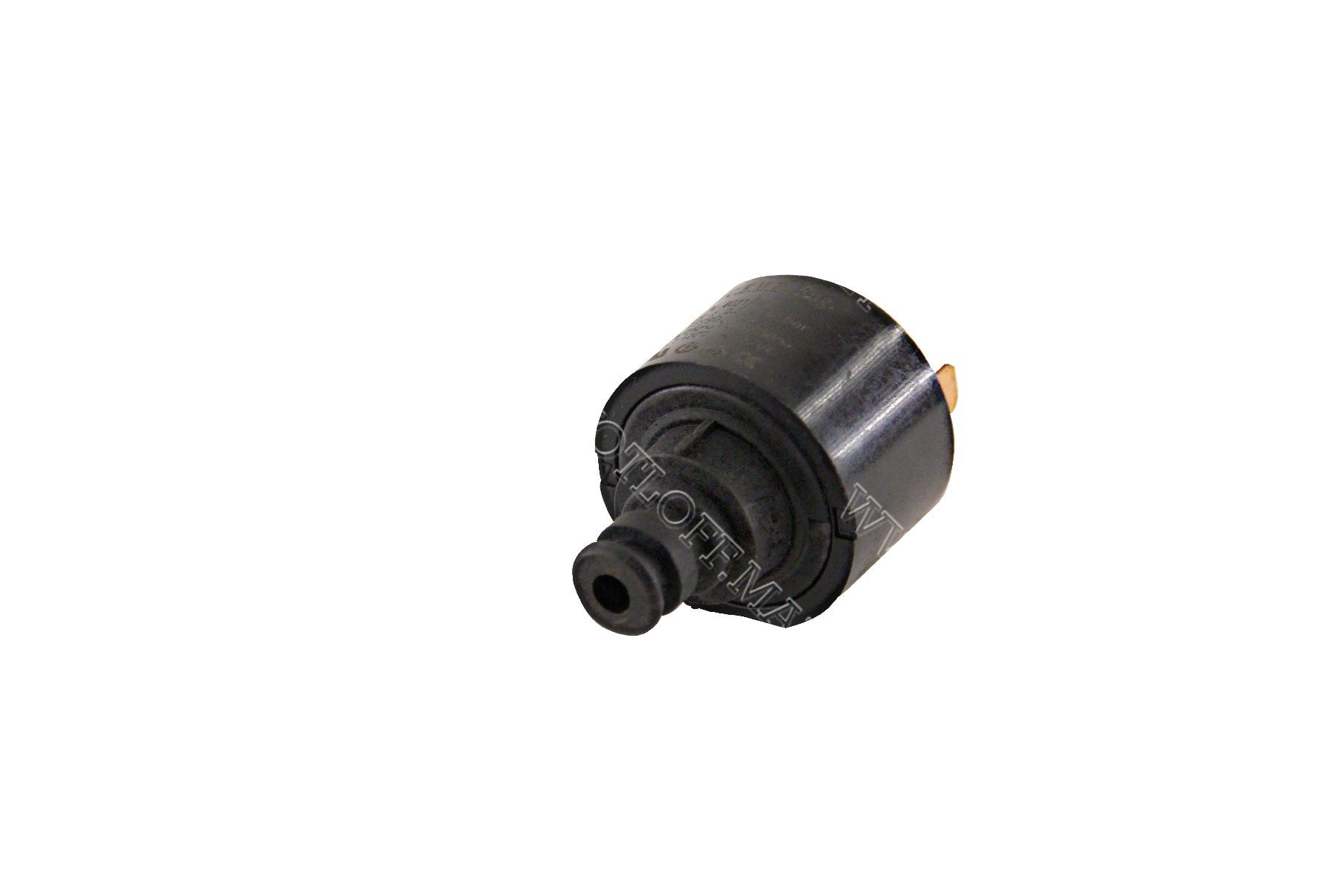 Реле давления воды SIME (под скобу)  —  0.2-2bar P max 4.5 bar арт. 6281576