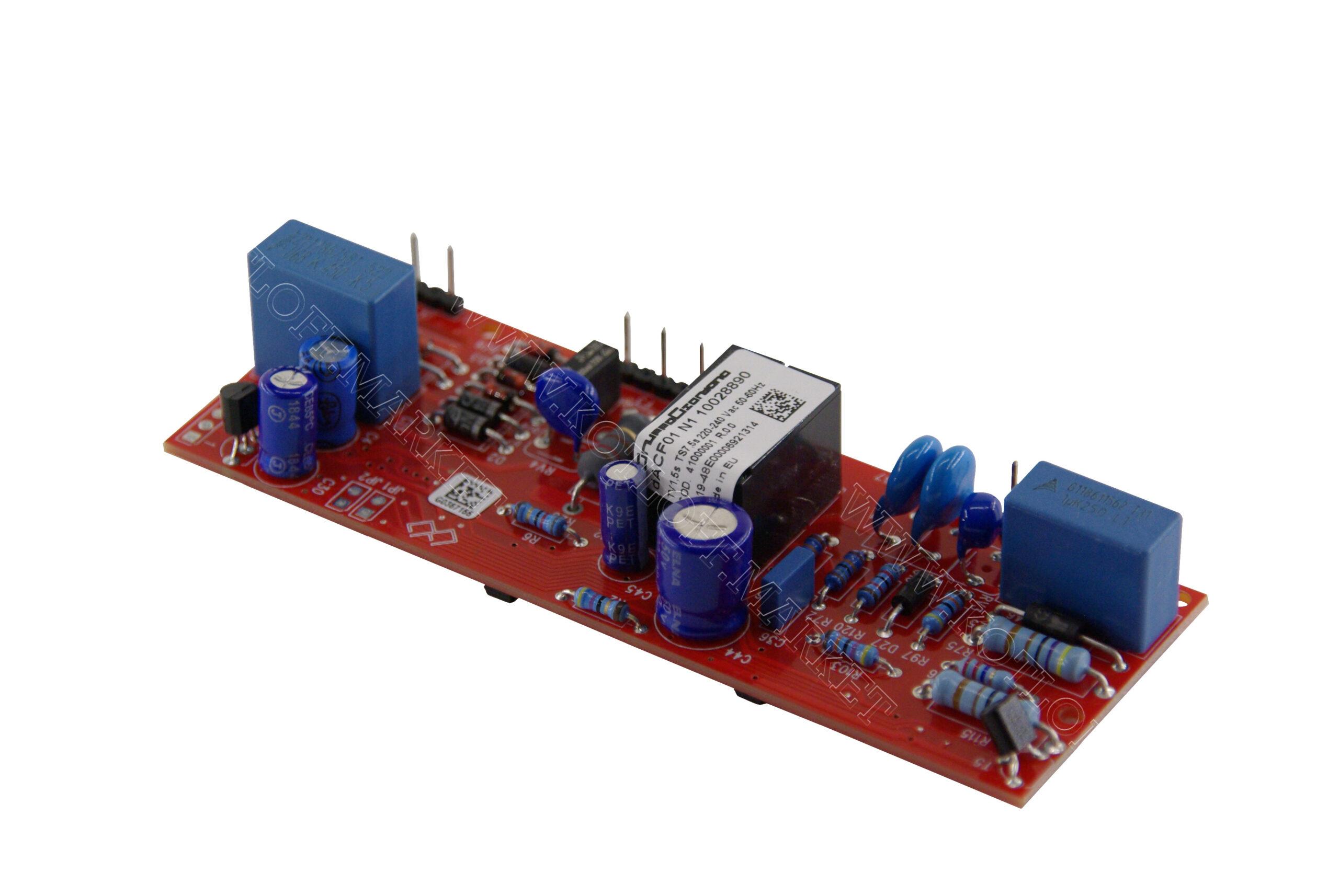 Плата розжига и контроля ионизации Beretta R10028890