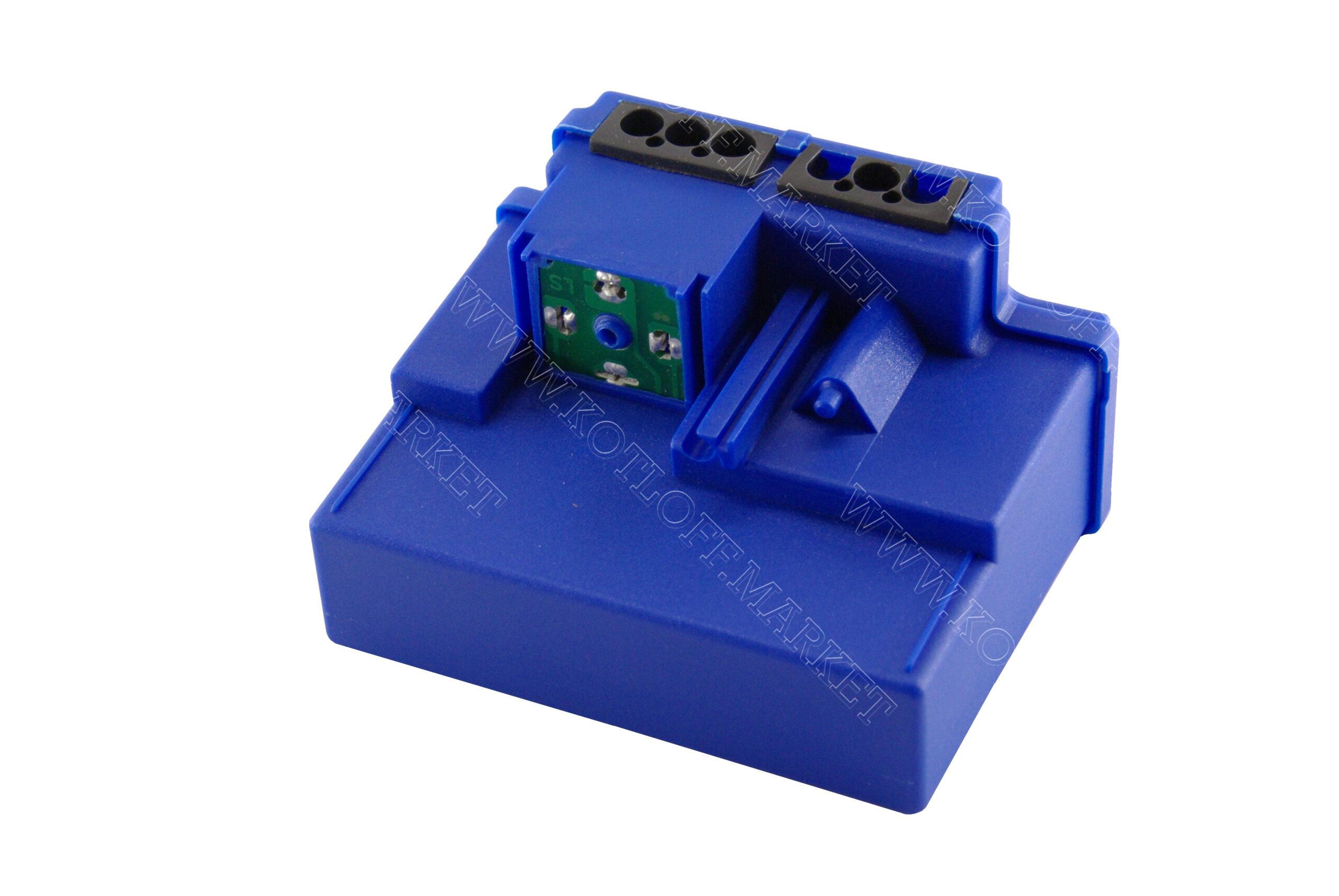 Блок контроля ионизации и розжига арт. RKC23